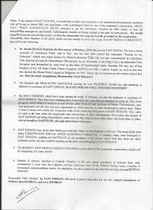 Response to CM pg.2