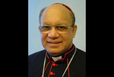 Cardinal Gracias