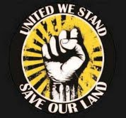 United olap rally