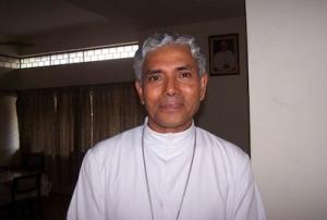 Archbishop Leo Cornellio