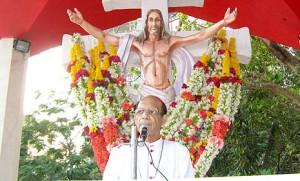 Cardinal Oswald Gracias 5