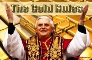 Pope Benedict 3