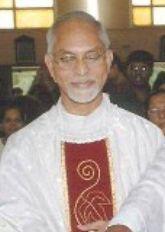 FR. SALVADORE RODRIGUES..