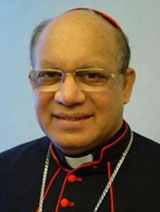 Cardinal Oswald Gracias 1