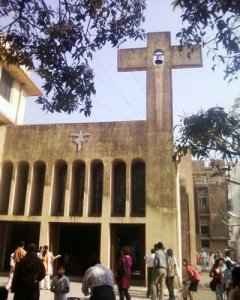 SION CHURCH