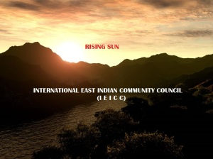 RISING SUN (IEICC).