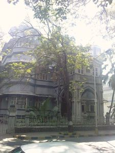 Home_of_the_Archbishop_of_Bombay