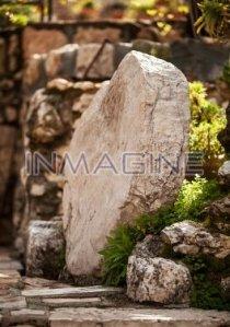 ISRAEL GARDEN TOMB OF JESUS