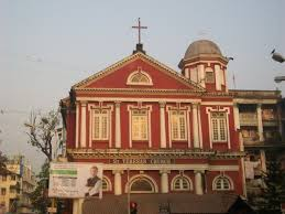ST TERESA CHURCH, GIRGAON