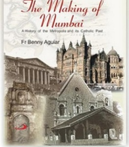 Book, the Making of Mumbai