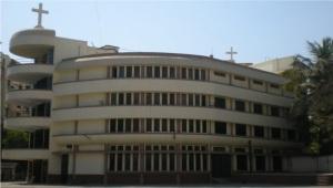St. Joseph Church, Mira Road