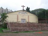 OL OF MERCY CHURCH, POKHARAN, THANE