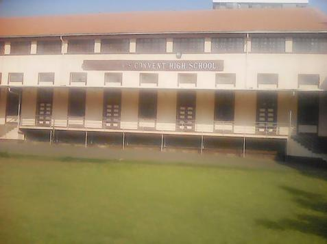 St. Teresa High School